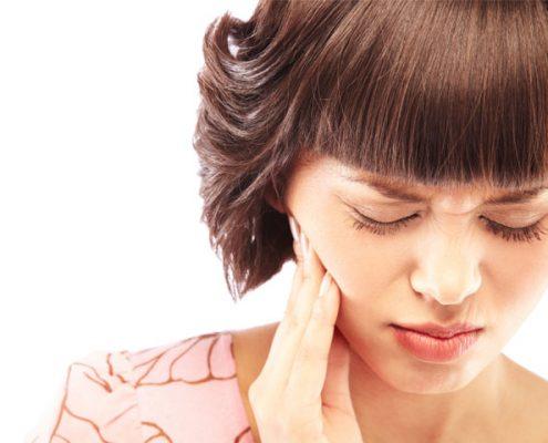 sensibilitatea dentara